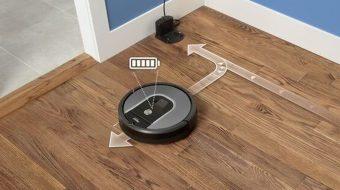 Avis iRobot Roomba 960 : que vaut ce robot aspirateur ?