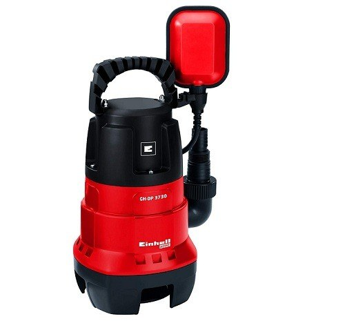 avis test pompe d evacuation einhell GH-DP 3730