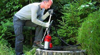 Qu'est-ce qu'une pompe de relevage ? À quoi ça sert ?